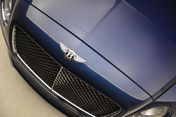 Used 2016 Bentley Continental GT Speed GT Speed for sale Sold at Rolls-Royce Motor Cars Greenwich in Greenwich CT 06830 13
