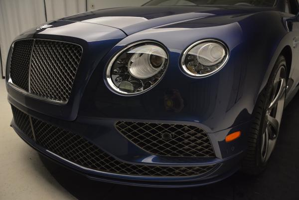 Used 2016 Bentley Continental GT Speed GT Speed for sale Sold at Rolls-Royce Motor Cars Greenwich in Greenwich CT 06830 14