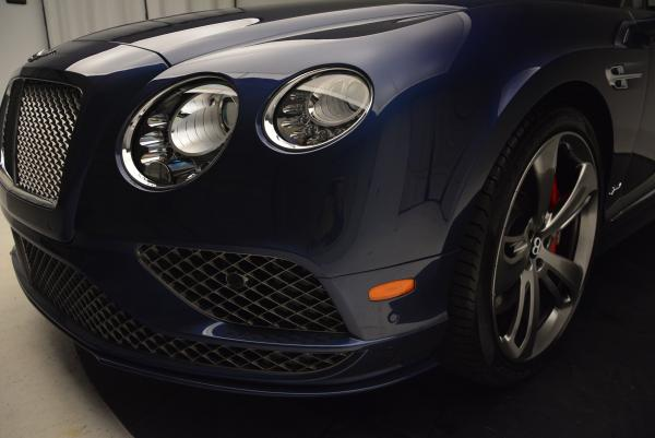 Used 2016 Bentley Continental GT Speed GT Speed for sale Sold at Rolls-Royce Motor Cars Greenwich in Greenwich CT 06830 15