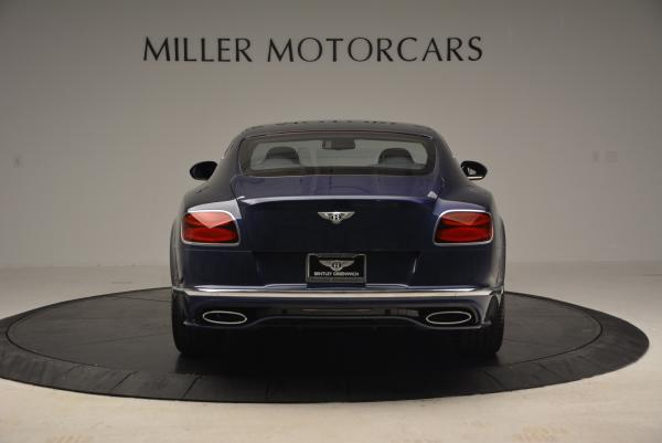 Used 2016 Bentley Continental GT Speed GT Speed for sale Sold at Rolls-Royce Motor Cars Greenwich in Greenwich CT 06830 6