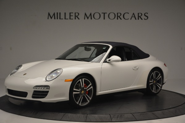 Used 2011 Porsche 911 Carrera 4S for sale Sold at Rolls-Royce Motor Cars Greenwich in Greenwich CT 06830 13
