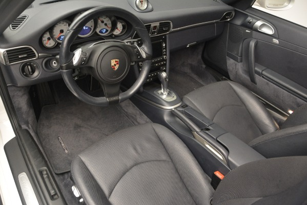 Used 2011 Porsche 911 Carrera 4S for sale Sold at Rolls-Royce Motor Cars Greenwich in Greenwich CT 06830 17