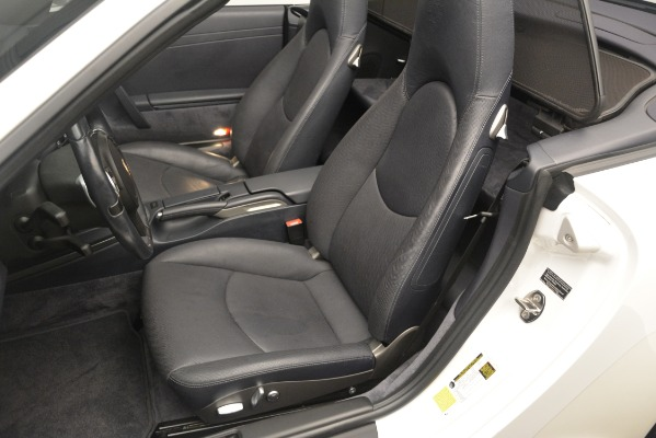Used 2011 Porsche 911 Carrera 4S for sale Sold at Rolls-Royce Motor Cars Greenwich in Greenwich CT 06830 19
