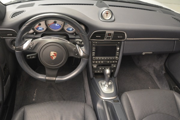 Used 2011 Porsche 911 Carrera 4S for sale Sold at Rolls-Royce Motor Cars Greenwich in Greenwich CT 06830 21