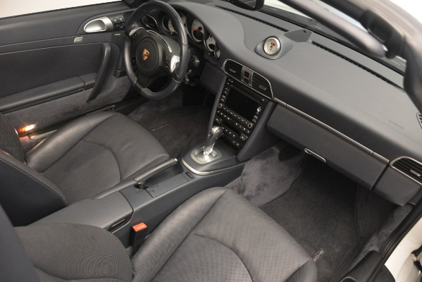 Used 2011 Porsche 911 Carrera 4S for sale Sold at Rolls-Royce Motor Cars Greenwich in Greenwich CT 06830 22