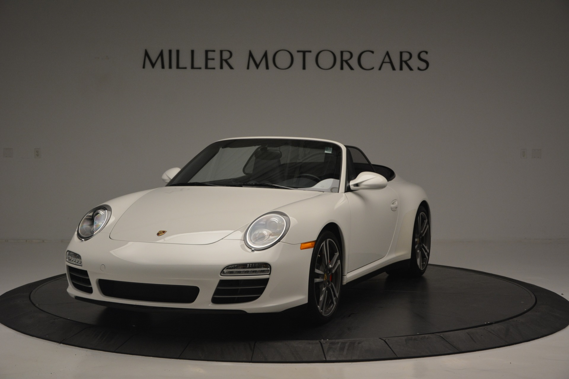 Used 2011 Porsche 911 Carrera 4S for sale Sold at Rolls-Royce Motor Cars Greenwich in Greenwich CT 06830 1