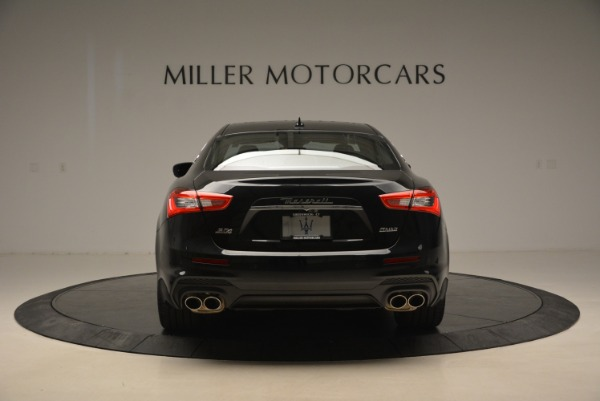 Used 2019 Maserati Ghibli S Q4 GranSport for sale $64,900 at Rolls-Royce Motor Cars Greenwich in Greenwich CT 06830 6