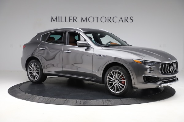 Used 2019 Maserati Levante Q4 GranLusso for sale Sold at Rolls-Royce Motor Cars Greenwich in Greenwich CT 06830 10