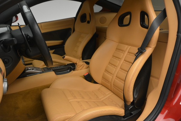 Used 2009 Ferrari 599 GTB Fiorano for sale Sold at Rolls-Royce Motor Cars Greenwich in Greenwich CT 06830 15