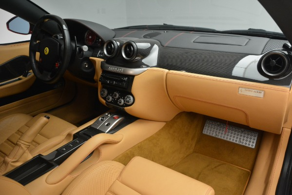 Used 2009 Ferrari 599 GTB Fiorano for sale Sold at Rolls-Royce Motor Cars Greenwich in Greenwich CT 06830 17