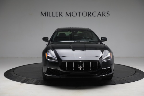 Used 2019 Maserati Quattroporte S Q4 GranLusso for sale $68,900 at Rolls-Royce Motor Cars Greenwich in Greenwich CT 06830 13