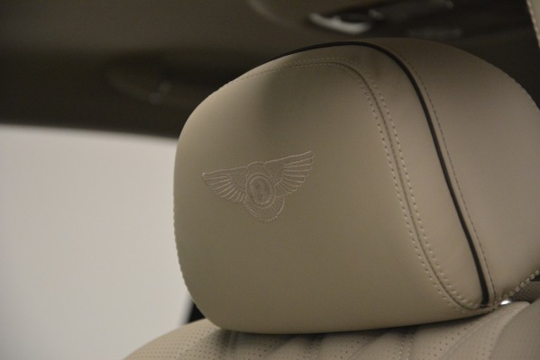 Used 2014 Bentley Flying Spur W12 for sale Sold at Rolls-Royce Motor Cars Greenwich in Greenwich CT 06830 20