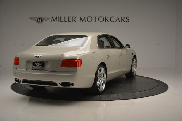 Used 2014 Bentley Flying Spur W12 for sale Sold at Rolls-Royce Motor Cars Greenwich in Greenwich CT 06830 7