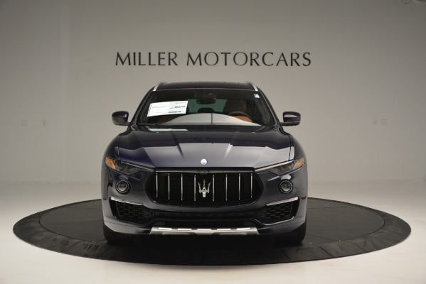 Used 2019 Maserati Levante Q4 GranLusso for sale Sold at Rolls-Royce Motor Cars Greenwich in Greenwich CT 06830 12
