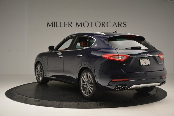 Used 2019 Maserati Levante Q4 GranLusso for sale Sold at Rolls-Royce Motor Cars Greenwich in Greenwich CT 06830 5