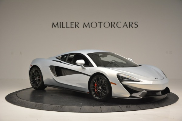 Used 2017 McLaren 570S for sale Call for price at Rolls-Royce Motor Cars Greenwich in Greenwich CT 06830 10