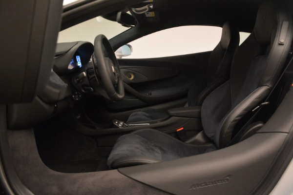 Used 2017 McLaren 570S Coupe for sale $159,900 at Rolls-Royce Motor Cars Greenwich in Greenwich CT 06830 16