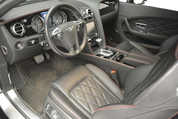 Used 2012 Bentley Continental GT W12 for sale Sold at Rolls-Royce Motor Cars Greenwich in Greenwich CT 06830 18