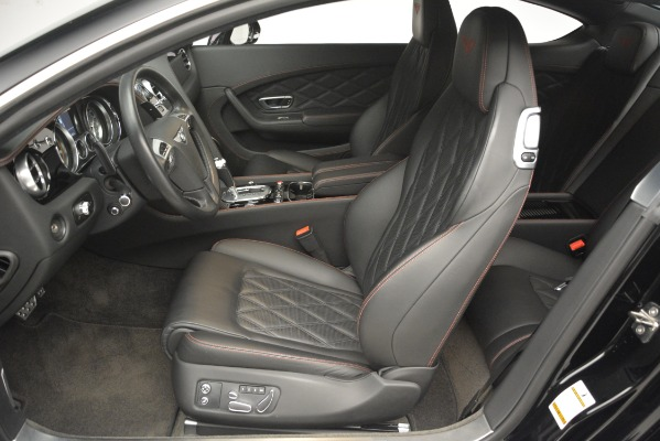 Used 2012 Bentley Continental GT W12 for sale Sold at Rolls-Royce Motor Cars Greenwich in Greenwich CT 06830 19