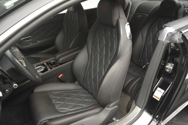 Used 2012 Bentley Continental GT W12 for sale Sold at Rolls-Royce Motor Cars Greenwich in Greenwich CT 06830 20