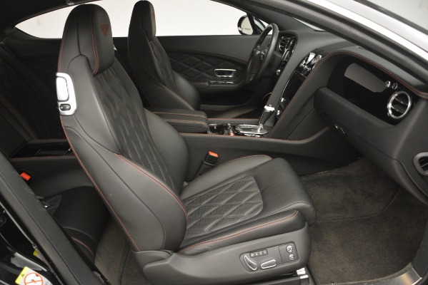 Used 2012 Bentley Continental GT W12 for sale Sold at Rolls-Royce Motor Cars Greenwich in Greenwich CT 06830 27