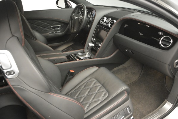 Used 2012 Bentley Continental GT W12 for sale Sold at Rolls-Royce Motor Cars Greenwich in Greenwich CT 06830 28