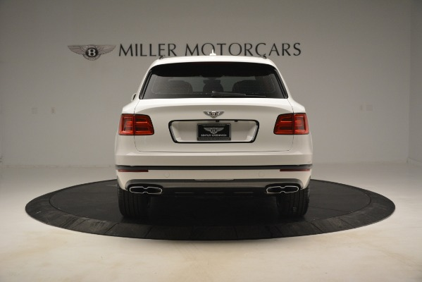 New 2019 Bentley Bentayga V8 for sale Sold at Rolls-Royce Motor Cars Greenwich in Greenwich CT 06830 6