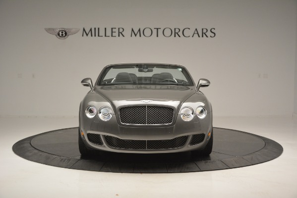 Used 2010 Bentley Continental GT Speed for sale Sold at Rolls-Royce Motor Cars Greenwich in Greenwich CT 06830 10