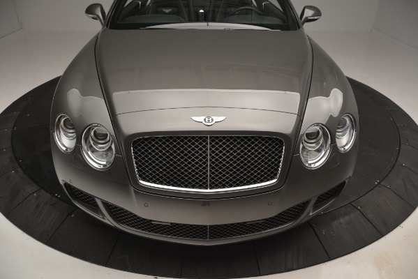 Used 2010 Bentley Continental GT Speed for sale Sold at Rolls-Royce Motor Cars Greenwich in Greenwich CT 06830 18