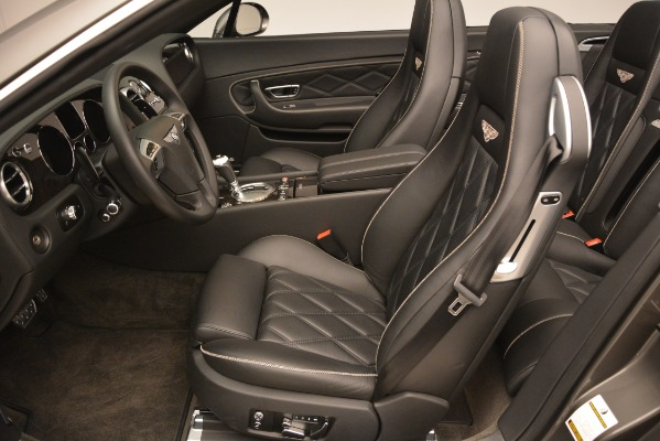 Used 2010 Bentley Continental GT Speed for sale Sold at Rolls-Royce Motor Cars Greenwich in Greenwich CT 06830 23