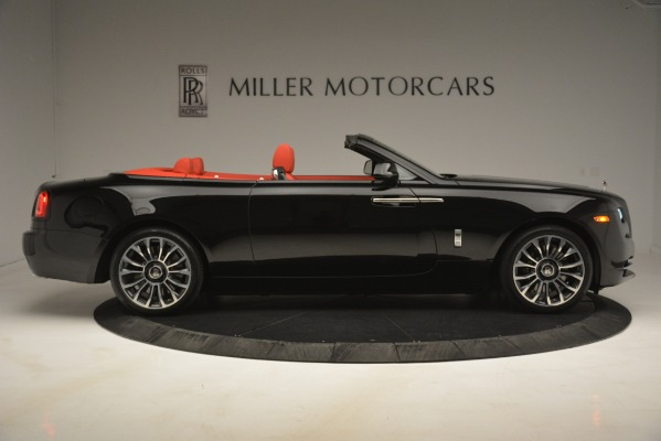 New 2019 Rolls-Royce Dawn for sale Sold at Rolls-Royce Motor Cars Greenwich in Greenwich CT 06830 11