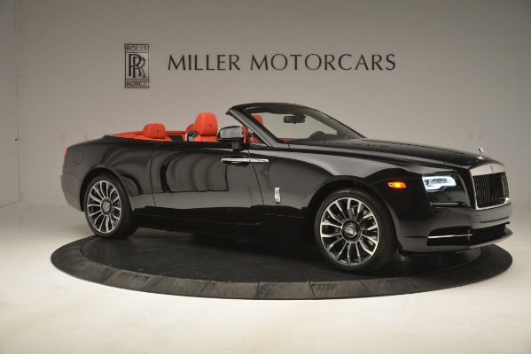 New 2019 Rolls-Royce Dawn for sale Sold at Rolls-Royce Motor Cars Greenwich in Greenwich CT 06830 12