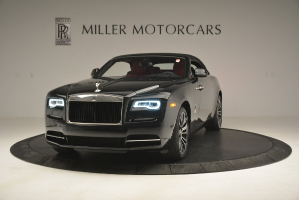 New 2019 Rolls-Royce Dawn for sale Sold at Rolls-Royce Motor Cars Greenwich in Greenwich CT 06830 16