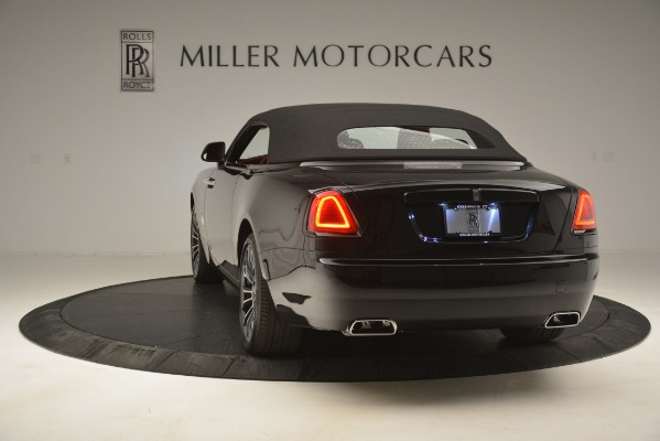 New 2019 Rolls-Royce Dawn for sale Sold at Rolls-Royce Motor Cars Greenwich in Greenwich CT 06830 21
