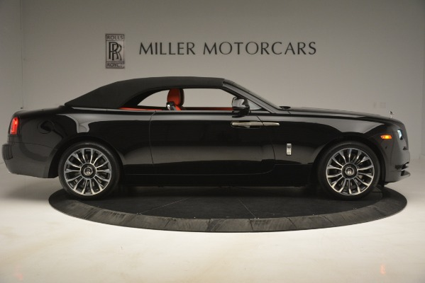 New 2019 Rolls-Royce Dawn for sale Sold at Rolls-Royce Motor Cars Greenwich in Greenwich CT 06830 25