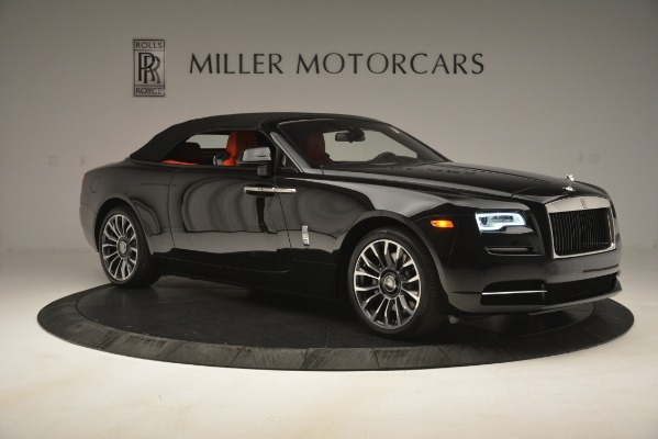 New 2019 Rolls-Royce Dawn for sale Sold at Rolls-Royce Motor Cars Greenwich in Greenwich CT 06830 27