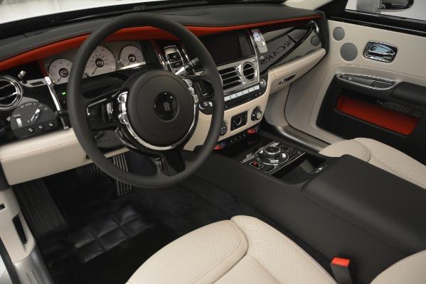 Used 2019 Rolls-Royce Ghost for sale $298,900 at Rolls-Royce Motor Cars Greenwich in Greenwich CT 06830 12