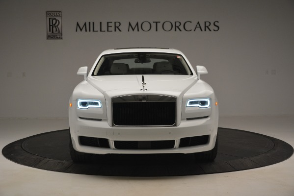 Used 2019 Rolls-Royce Ghost for sale $298,900 at Rolls-Royce Motor Cars Greenwich in Greenwich CT 06830 2