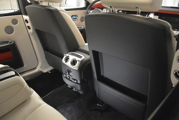 Used 2019 Rolls-Royce Ghost for sale $298,900 at Rolls-Royce Motor Cars Greenwich in Greenwich CT 06830 25