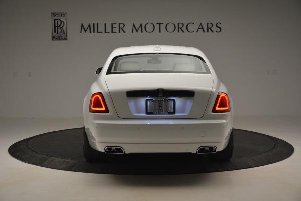 Used 2019 Rolls-Royce Ghost for sale $298,900 at Rolls-Royce Motor Cars Greenwich in Greenwich CT 06830 5