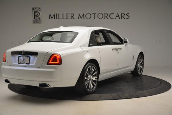 Used 2019 Rolls-Royce Ghost for sale $298,900 at Rolls-Royce Motor Cars Greenwich in Greenwich CT 06830 6