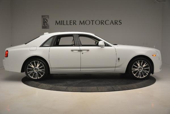 Used 2019 Rolls-Royce Ghost for sale $298,900 at Rolls-Royce Motor Cars Greenwich in Greenwich CT 06830 8