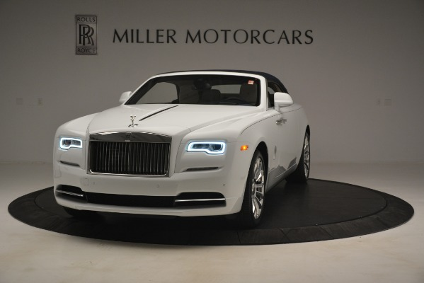 New 2019 Rolls-Royce Dawn for sale Sold at Rolls-Royce Motor Cars Greenwich in Greenwich CT 06830 18