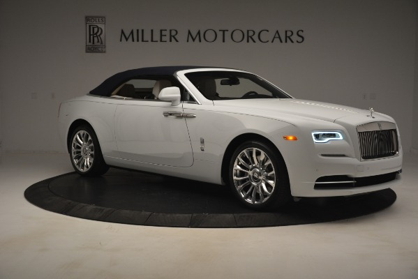 New 2019 Rolls-Royce Dawn for sale Sold at Rolls-Royce Motor Cars Greenwich in Greenwich CT 06830 28