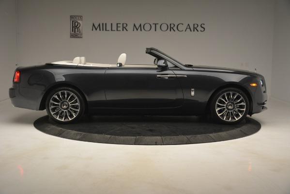 New 2019 Rolls-Royce Dawn for sale Sold at Rolls-Royce Motor Cars Greenwich in Greenwich CT 06830 11