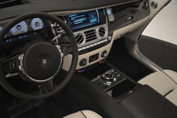 New 2019 Rolls-Royce Dawn for sale Sold at Rolls-Royce Motor Cars Greenwich in Greenwich CT 06830 23