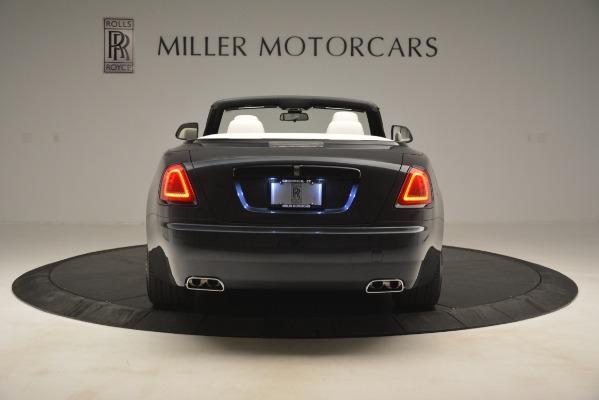 New 2019 Rolls-Royce Dawn for sale Sold at Rolls-Royce Motor Cars Greenwich in Greenwich CT 06830 8