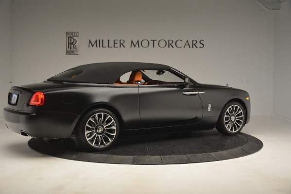 New 2019 Rolls-Royce Dawn for sale Sold at Rolls-Royce Motor Cars Greenwich in Greenwich CT 06830 22