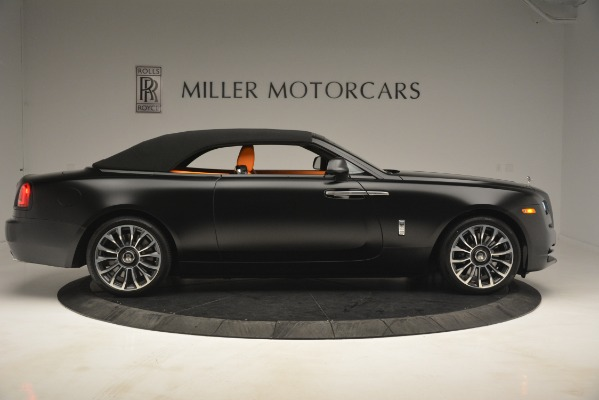 New 2019 Rolls-Royce Dawn for sale Sold at Rolls-Royce Motor Cars Greenwich in Greenwich CT 06830 23