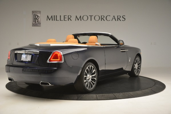 New 2019 Rolls-Royce Dawn for sale Sold at Rolls-Royce Motor Cars Greenwich in Greenwich CT 06830 10